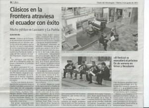 Diario Alto Aragón_Lascuarre_6.08.2013