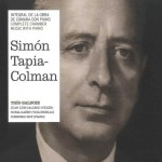 CD Simón Tapia-Colman